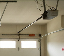 Garage Door Springs in La Quinta, CA